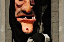 Es Bruix Teatre lleva 'Sa Jaia Corema i ses 7 cames' a la Biblioteca Can Sales