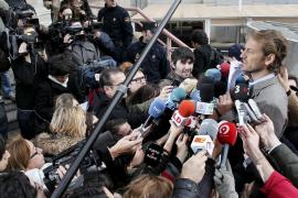 César Cabo: «Se trabaja  mejor militarizado que bajo las órdenes de AENA»