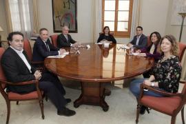 El Govern aprueba el Proyecto de ley de cámaras de comercio de Baleares
