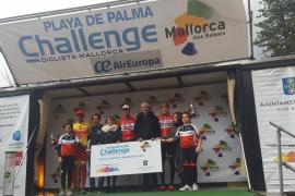 Tim Wellens vence en el trofeo Serra de Tramuntana de la Challenge Ciclista Mallorca