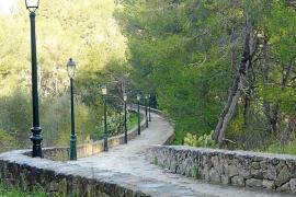 Sant Joan, un patrimonio por buen camino