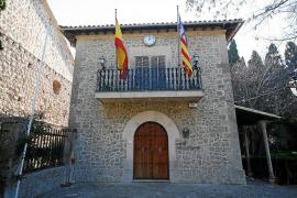 La Guardia Civil desmonta una trama de corrupción en el Ajuntament de Valldemossa