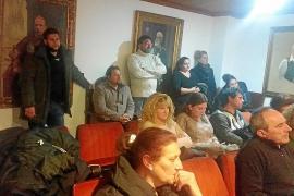 El PP de Inca denuncia que no se aplica ni un tercio del plan del mercado