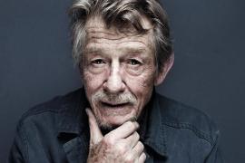 Fallece el actor británico John Hurt a los 77 años