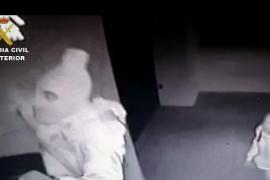 Detenidos dos hombres por robar en varios domicilios de Calvià