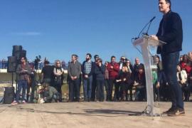 Pedro Sánchez anuncia que se presentará a las primarias para liderar el PSOE