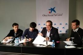 Restauración Mallorca y la Asociación China firman un acuerdo para crear la Delegación Territorial de Llevant de Palma