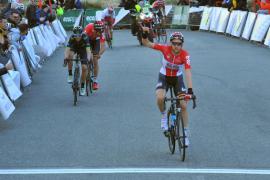 Nueva victoria de Tim Wellens en la Challenge Ciclista Mallorca