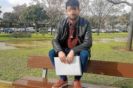 El arrestado por acosar a su profesora es hermano del yihadista de Son Gotleu