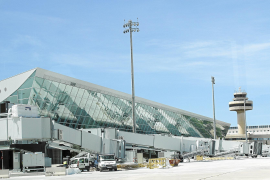 El Govern quiere tener la última palabra en los aeropuertos de las Islas