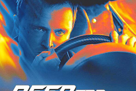No se pierda... Need for speed