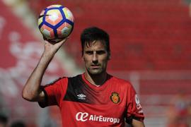 Juan Rodríguez, con lesión muscular, entre seis y ocho semanas de baja