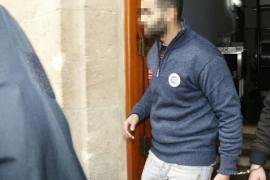 Prisión sin fianza para el conductor ebrio que provocó un accidente mortal en Palma