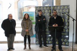 Se incrementa un 28,5% la distribución de la Denominación de Origen Aceite de Mallorca