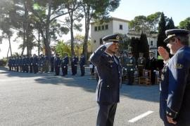 El Ejército del Aire celebra el día de su patrona