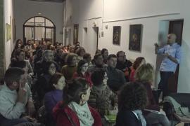 El curso de 'Mindfulness' en Pollença mostrará como luchar contra la ansiedad, el estrés y la depresión