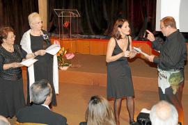 Poesía, teatro y música confluyen en el escenario para recordar a Catalina Valls
