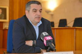 La Guardia Civil investiga una carta anónima amenazadora contra el alcalde de Andratx
