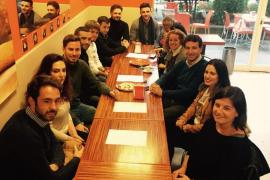 Biel Company anunciará su candidatura tras la junta regional del PP