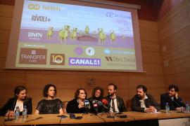Lleno total para despedir el festival Films Infest con Claudia Cardinale