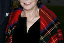 Muere Jean Simmons