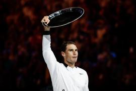 Nadal, Gasol e Iniesta, los deportistas españoles con mejor imagen