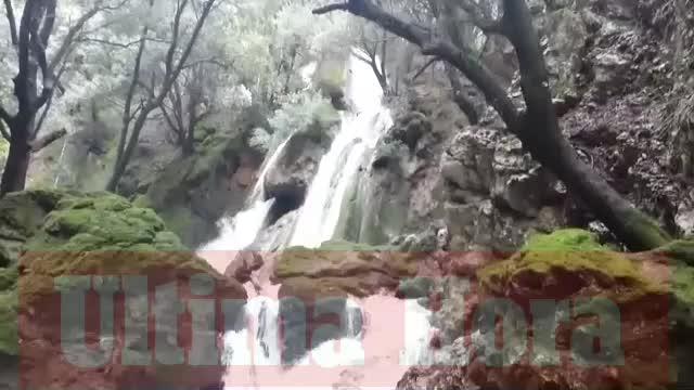 Fuentes y torrentes de Mallorca, espectaculares diez días después de las lluvias