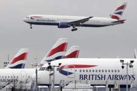 British Airways incrementará rutas a Palma e Ibiza en verano