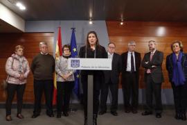 Rajoy buscará una reparación «moral y jurídica» para las víctimas del Yak-42