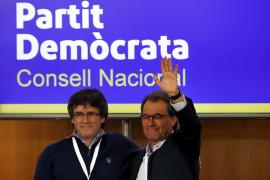 El TSJC fija el interrogatorio de Artur Mas para la primera jornada del juicio del 9N