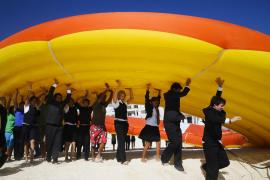 Cancún salva un acuerdo de mínimos con el apoyo de China y EEUU
