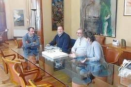 El Govern reclamará la financiación de Madrid para las obras del tren de Llevant