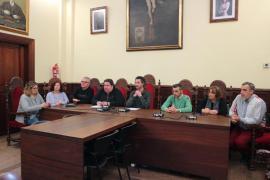 El Ajuntament presenta el proyecto turístico «Alcúdia per a tots»