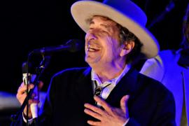 Bob Dylan lanzará un nuevo album con treinta grabaciones de clásicos americanos