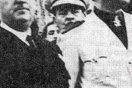 El Ajuntament de Sineu retira de forma unánime el título de Hijo Predilecto a Franco