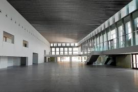 Volkswagen traerá 3.000 personas al Palacio de Congresos en octubre