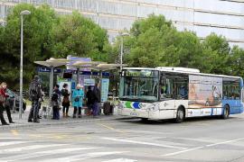 El Ejecutivo balear no cede y habrá transporte regular turístico en Son Sant Joan