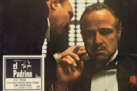 HBO prepara una película sobre el rodaje de «The Godfather»