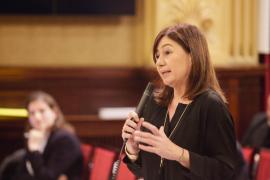 Armengol: «El impuesto turístico es un éxito social y político»