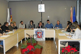El gobierno de Lloseta se refuerza con la incorporación de MÉS