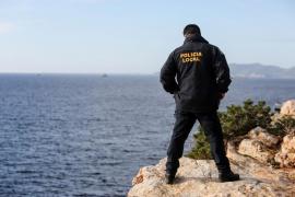 Hallan el cadáver del pescador desaparecido este fin de semana en la bahía de Talamanca
