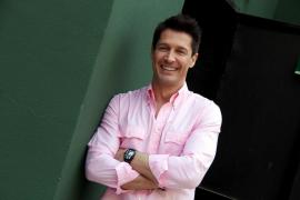 Jaime Cantizano será el presentador de 'Objetivo Eurovisión'