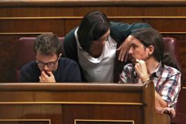 Bescansa deja la dirección de Podemos tras la tensión generada por Iglesias y Errejón