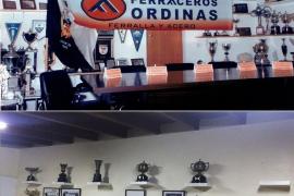 ¿Dónde están los trofeos del Constància?