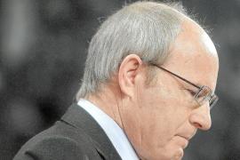 Montilla lamenta la «hostilidad»de algunos «amigos políticos»