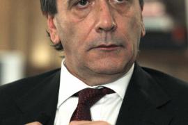 Muere José Antonio Alonso, ex ministro de Interior y Defensa