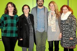 'Un lugar para vivir cuando seamos viejos', encuentro con la artista Ana Gallardo