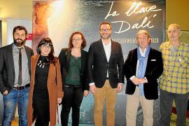 Estreno de 'La Llave de Dalí'