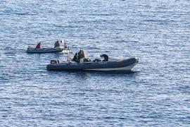 El cadáver hallado cerca de Cap Martinet en Ibiza es del pescador desaparecido