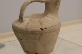 Los hallazgos en sa Galera lo sitúan como uno de los yacimientos más importantes de la época púnica